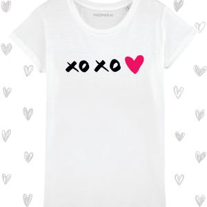 Tricou femei personalizat Lovexo